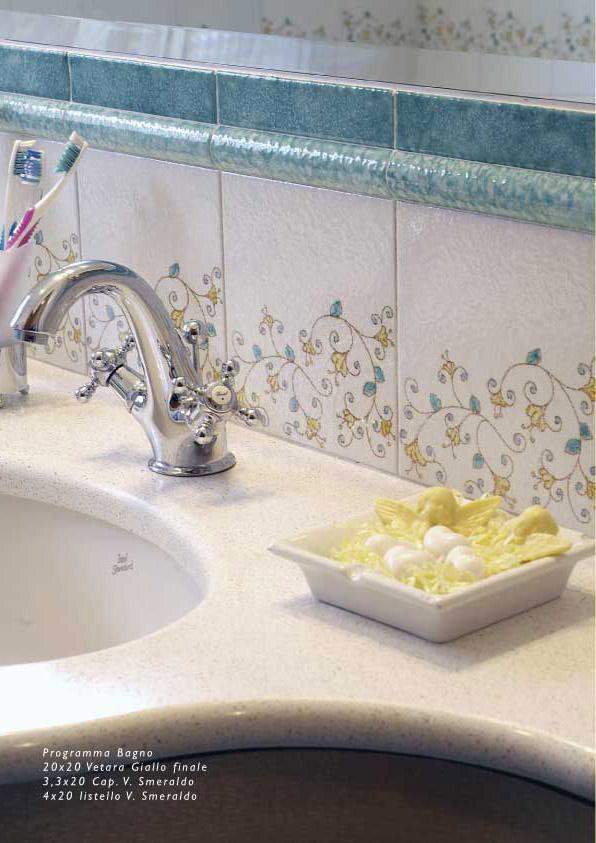 Piastrelle vietri bagno 28 images piastrelle in ceramica foto 8 40 design mag bagno vietri - Piastrelle ceramica bagno ...